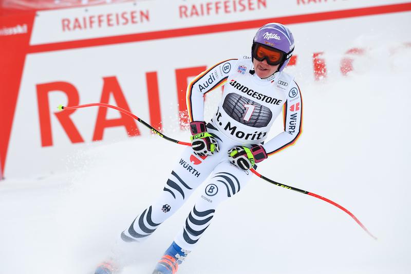 Ufficiale il forfait di Viktoria Rebensburg a Bad Kleinkiechheim