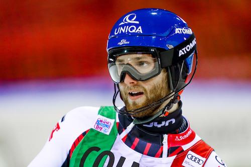 Slalom maschile di Zagabria, seconda manche LIVE!