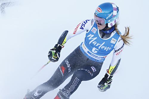 SuperG femminile di Cortina d'Ampezzo LIVE! Lista di partenza e azzurre in gara