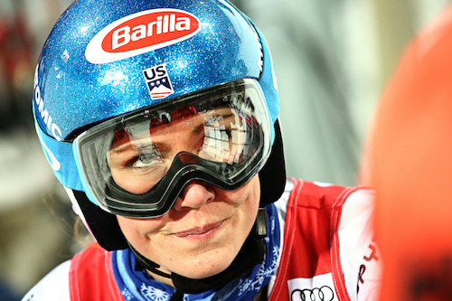 Slalom femminile di Zagabria, prima manche LIVE! Lista di partenza e azzurre in gara
