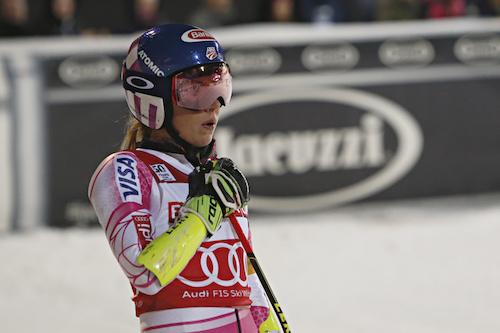 Slalom parallelo femminile di St. Moritz, manche di qualificazione LIVE!