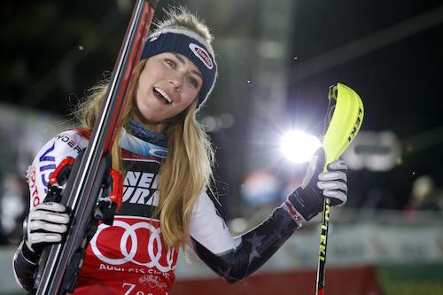 Slalom femminile di Flachau, prima manche LIVE! Lista di partenza e azzurre in gara