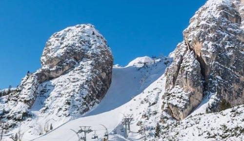 E' pronto il progetto per la nuova cabinovia Cortina-Col Drusciè