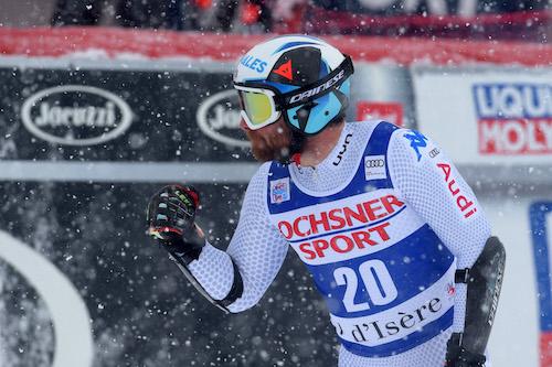Confermati in blocco per l'Alta Badia i gigantisti azzurri che hanno gareggiato in Val d'Isère
