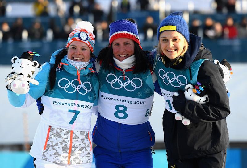 PyeongChang 2018, il medagliere finale