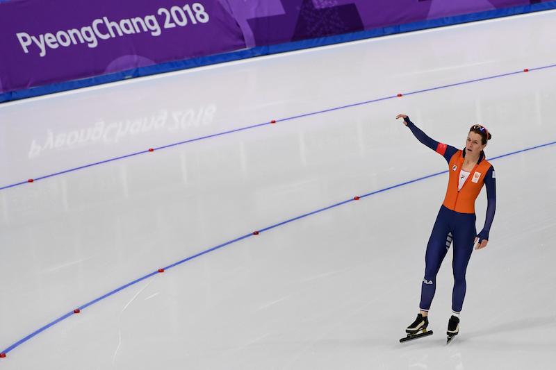 Quinto titolo olimpico nel pattinaggio di velocità per Ireen Wüst, il mito Lidiya Skoblikova è a un passo