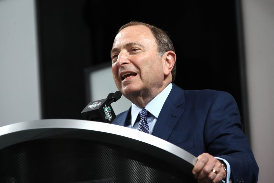 Seattle in NHL, a dicembre l'annuncio ufficiale