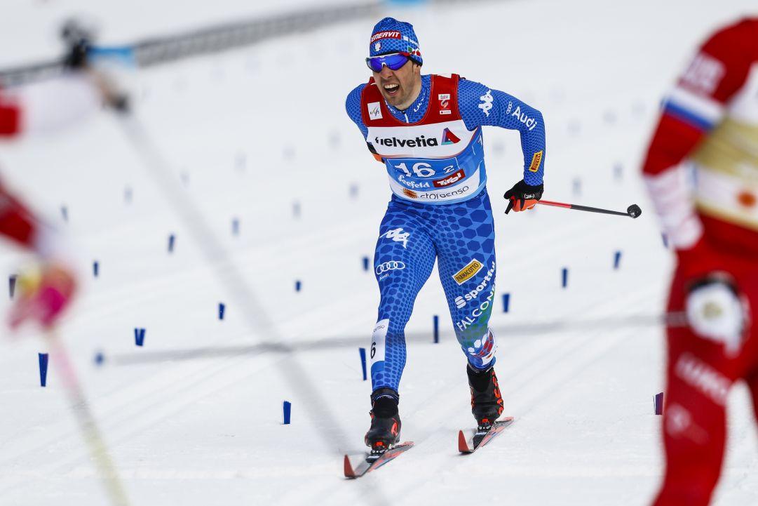 La pattuglia azzurra per la tappa di Davos. Pellegrino suona la carica: 'Le sensazioni sono buone'