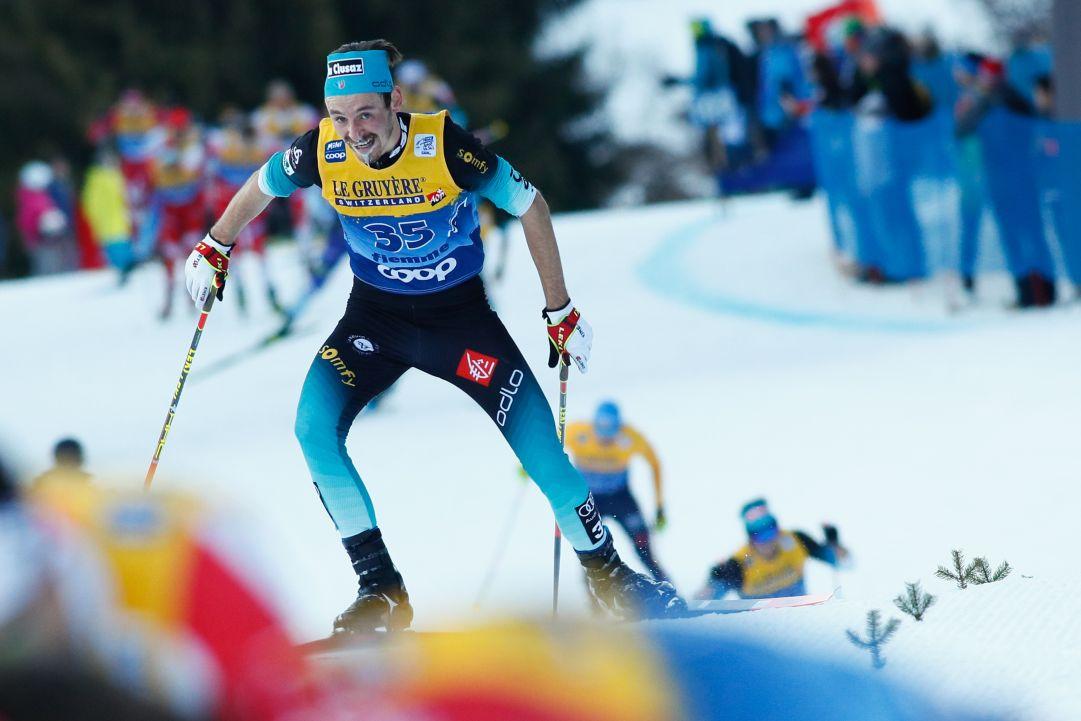 Sci di fondo: a Lapalus e Marcisz le individuali Under 23 di Vuokatti. Nella categoria junior successi di Moerk e Stepanova