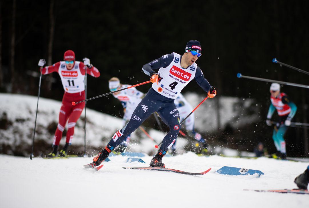 Le dichiarazioni della squadra italiana di sci di fondo alla viglia del 'Ruka Nordic'