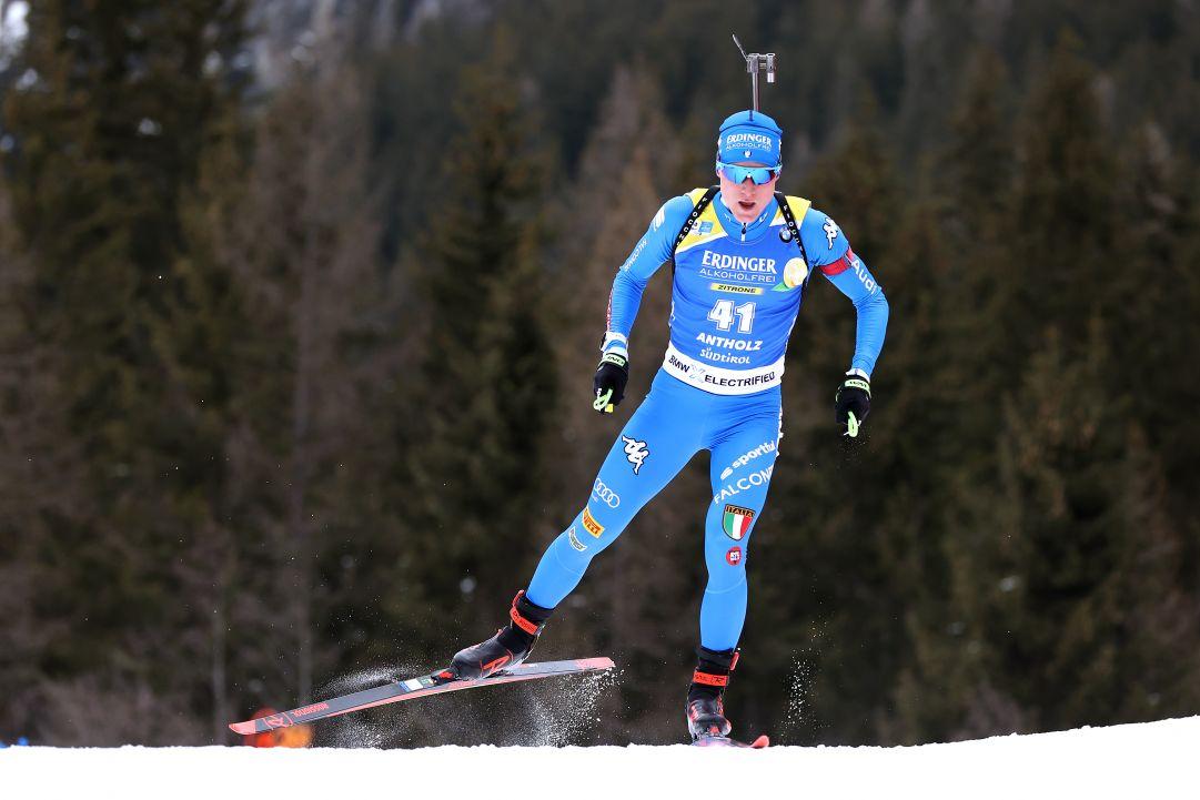Lukas Hofer a Poligono 360 dopo i due podi sfiorati: 'Surreale gareggiare ad Oberhof senza il solito pubblico'