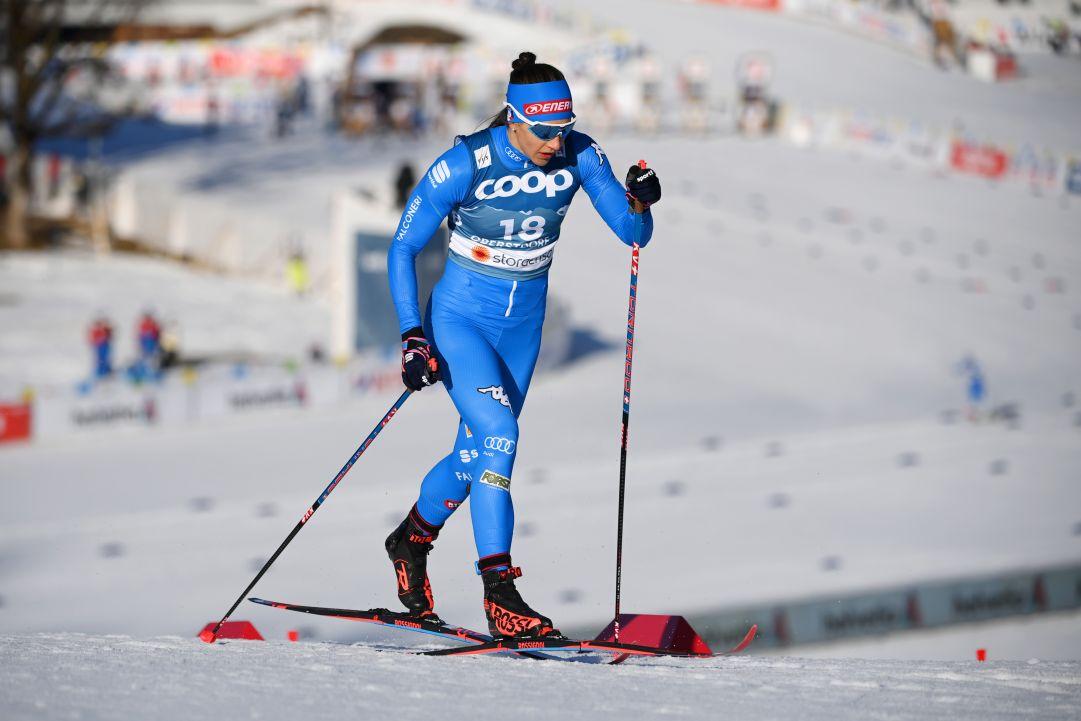 Sci di fondo: al via il raduno a Tirrenia delle squadre 'A' e 'Milano-Cortina 2026' femminili