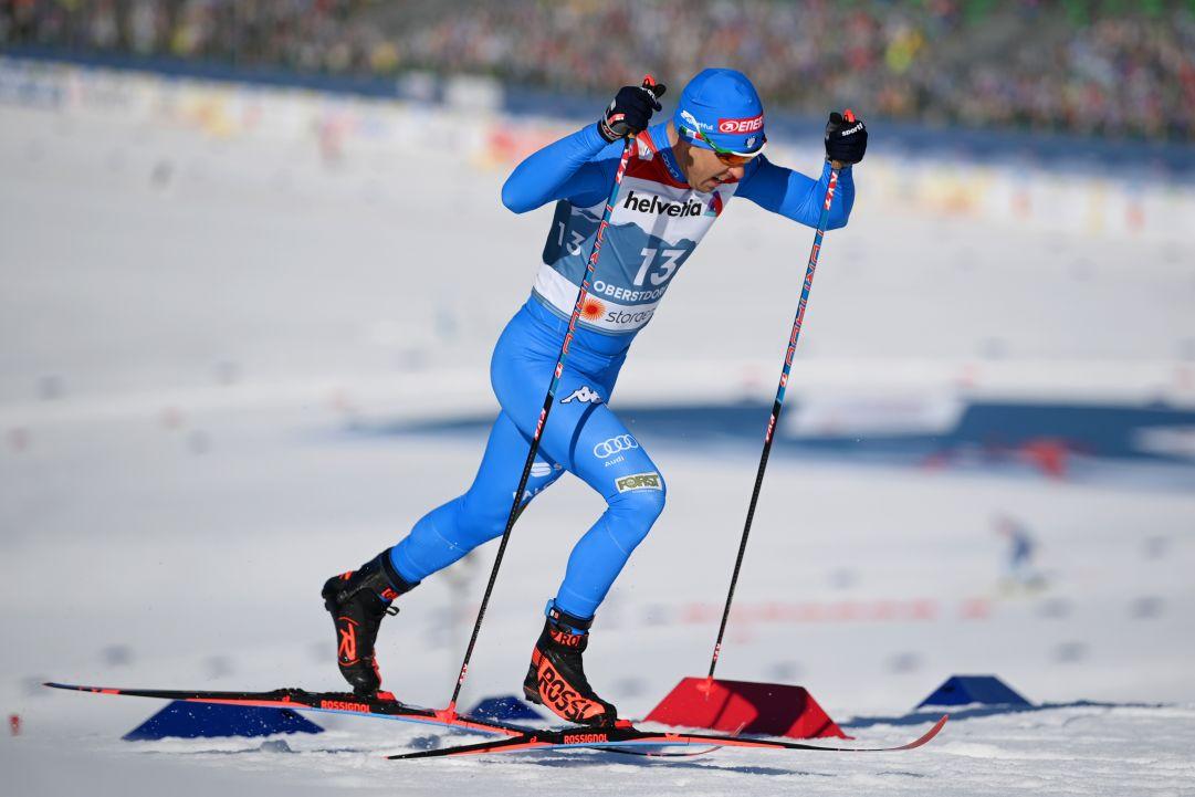 Pellegrino re al Passo Cereda: oro anche nella 50 km TL. Tra le donne tricolore a Francesca Franchi