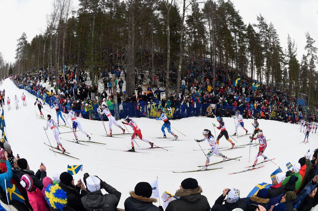 Sci di fondo: ecco tutte le novità sulla staffetta mista e sulla team sprint mista di Falun