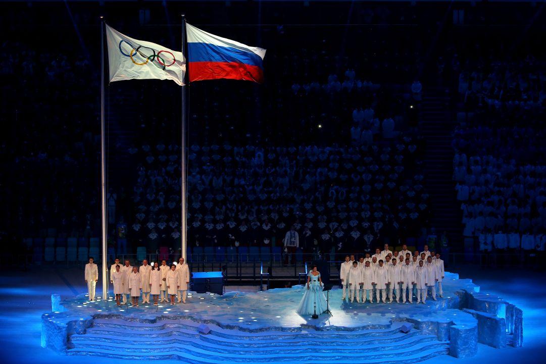 Russia: gli atleti che prederanno parte ai prossimi Mondiali gareggeranno sotto la bandiera della FIS