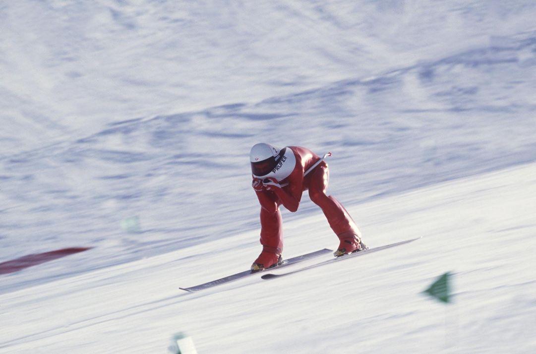 Uno sci per superare la soglia dei 260 km/h: ecco il nuovo prodotto targato 'Dynamic'
