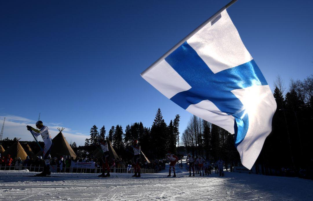 La Finlandia segue la decisione svedese: ufficiale la presenza al Tour de Ski!