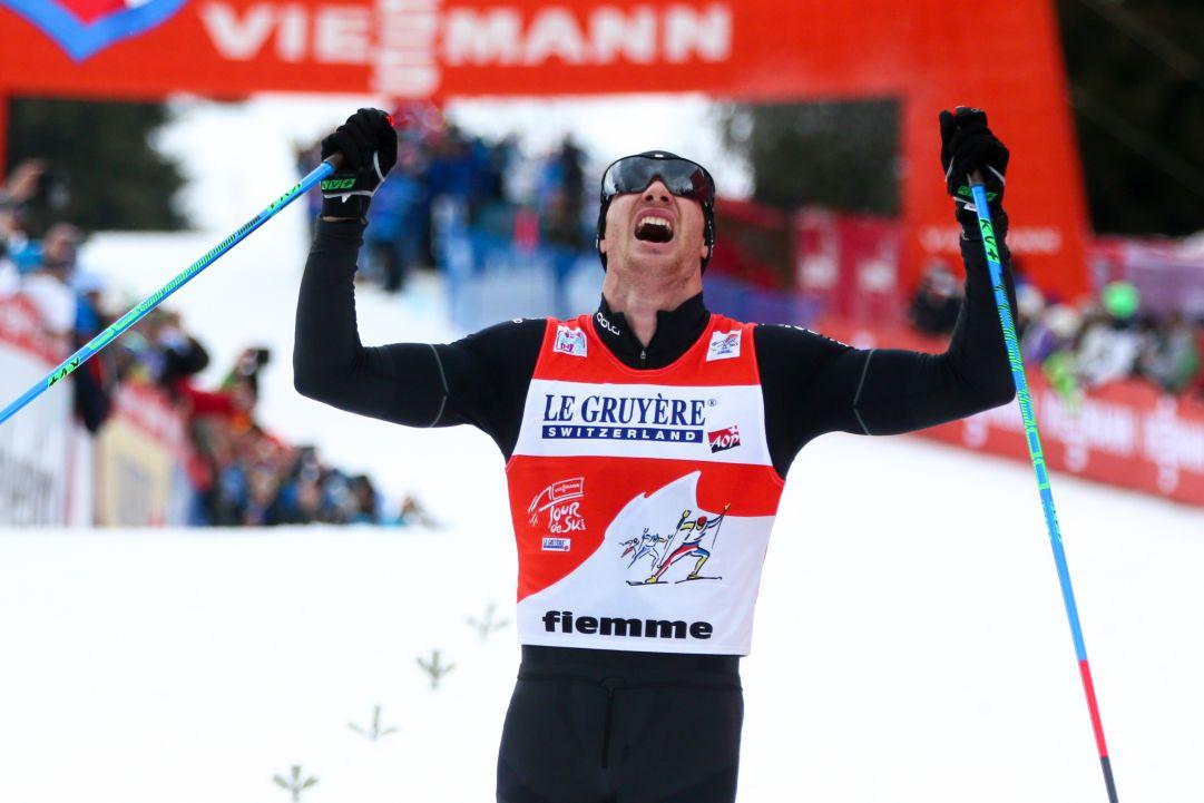 Atomic, che colpo nello sci di fondo: Dario Cologna ha scelto il marchio austriaco!