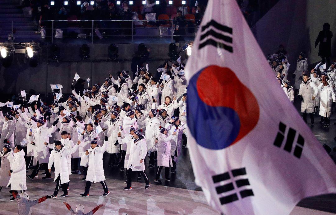 Giappone e Cina in prima linea per supportare i Giochi olimpici giovanili invernali di Gangwon 2024