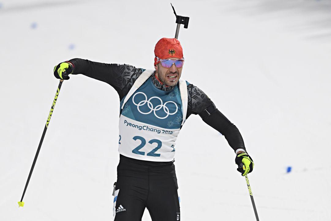 Altro ritiro per il biathlon tedesco: Arnd Peiffer saluta l'agonismo