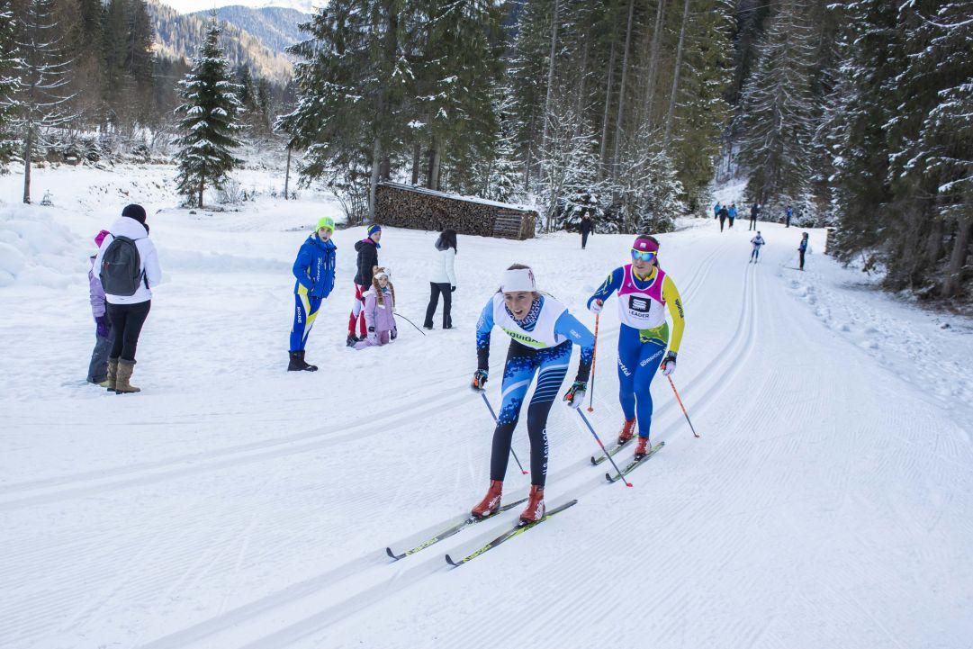 La Coppa Italia di sci di fondo prenderà il via da Cogne il primo weekend di gennaio