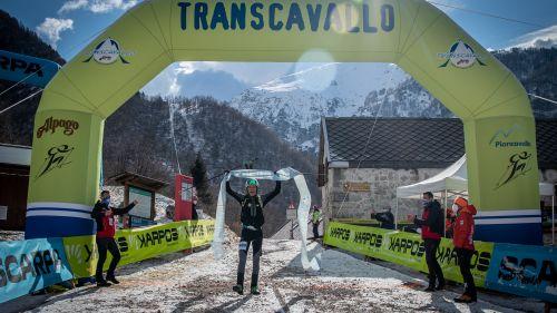 Sci alpinismo: giornata trionfale per il Centro Sportivo Esercito sulle montagne dell'Alpago