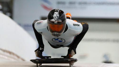Dal ghiaccio alla pista d'atletica: Nathan Crumpton prenderà parte ai Giochi olimpici di Tokyo!
