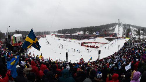 Sci nordico: Falun ufficializza la candidatura per i Mondiali del 2027!