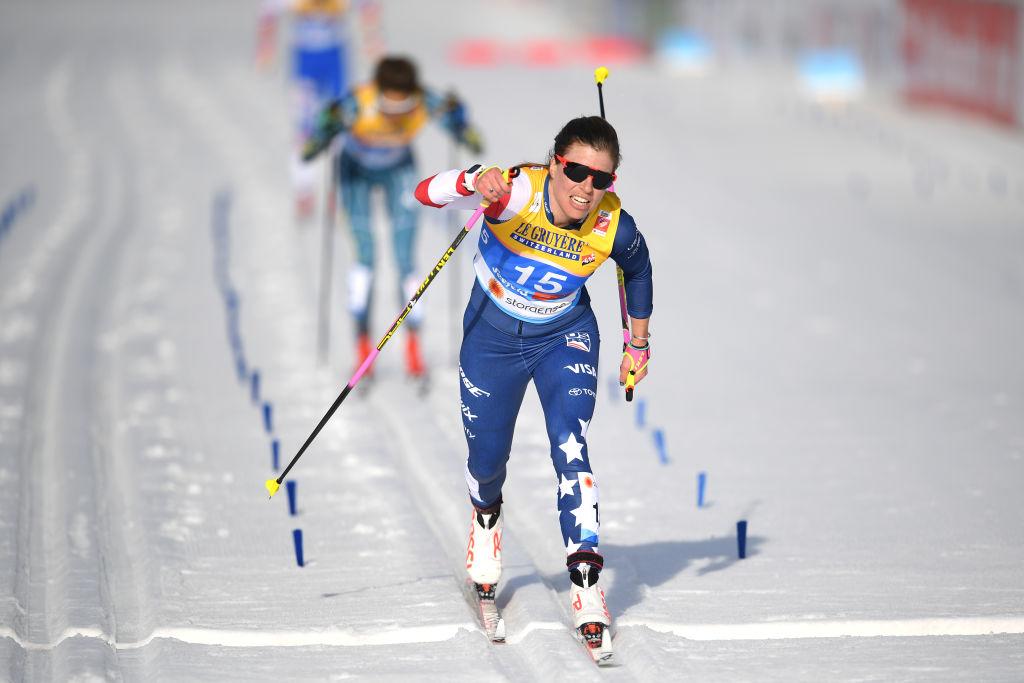 Rosie Brennan non si ferma più: sua anche la 10 km di Davos!
