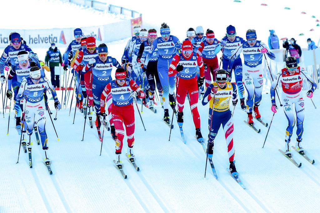 Sci di Fondo: Alexander Terentev e Lisa Lohmann conquistano le sprint iridate Under 23 a Vuokatti. Delusione Graz