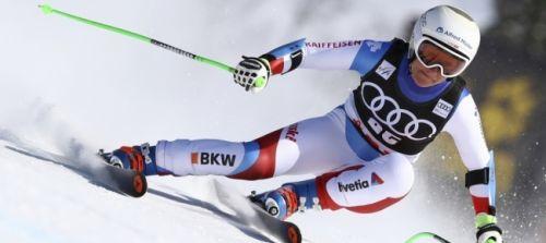 Priska Nufer vince la discesa a Sella Nevea