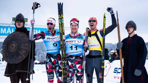 Visma Ski Classic: Eliassen e Kowalczyk vincono in fuga la Birkebeinerrennet