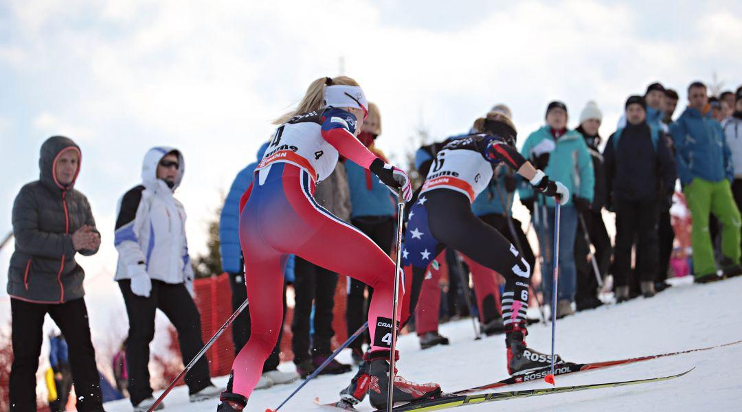 Indiscrezioni confermate per il gran finale del Tour de Ski: si cambia con sprint in classico e mass start verso il Cermis