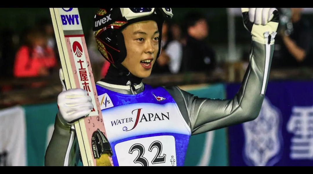 Ryoyu Kobayashi non perdona: esordio con vittoria per il fuoriclasse nipponico in gara 1 ad Hakuba