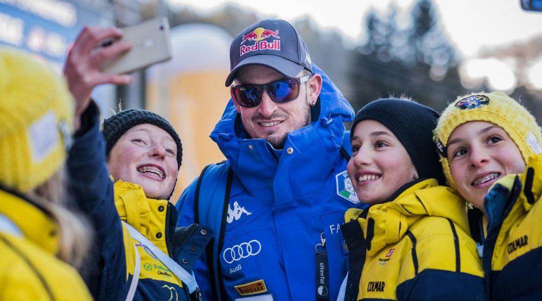 'Vitalini Speed Contest', in Val Gardena si ripeterà anche quest'anno l'esperienza per tutti i bambini