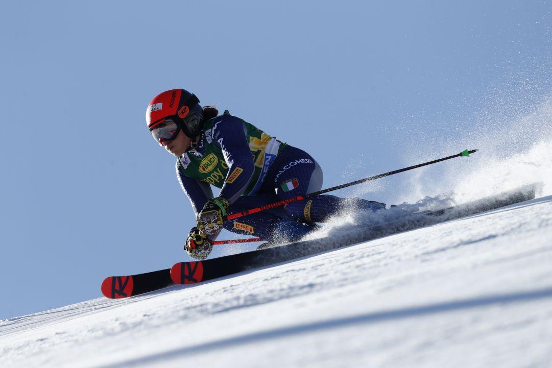 Aosta accoglie i campioni della regione per la 'Giornata Olimpica' con Brignone, Pellegrino, De Fabiani e Simone Origone