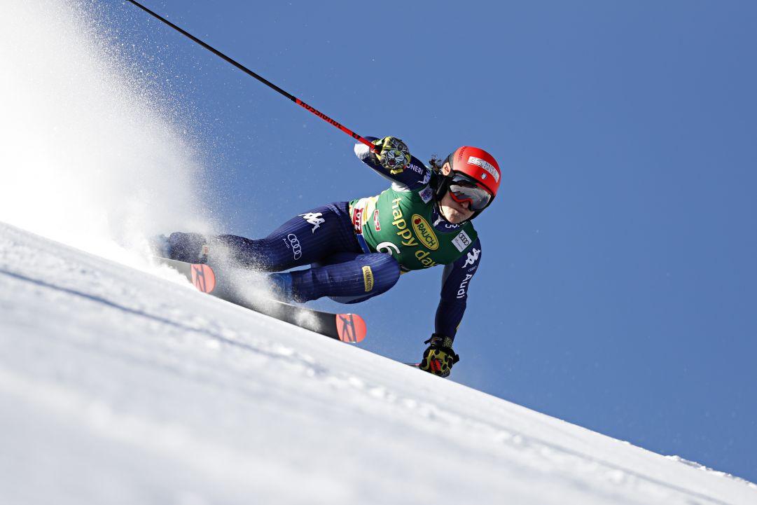 Il super calendario di Federica Brignone: rinuncia agli slalom necessaria per brillare anche in super-g e combinata