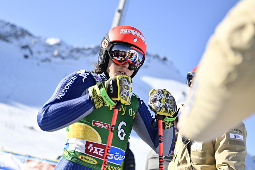 Nessuna sorpresa nelle convocazioni azzurre per Killington: 5 slalomiste e Pirovano al posto di Melesi in gigante