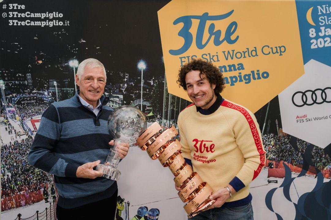 A Milano si entra nel cuore della 3Tre con Rocca, Gros, Edalini e il legame col ciclismo e Francesco Moser