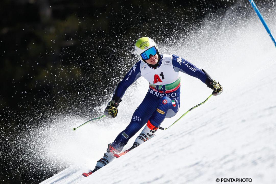 Mondiali jr a Bansko: azzurri chiamati a rimontare nello slalom