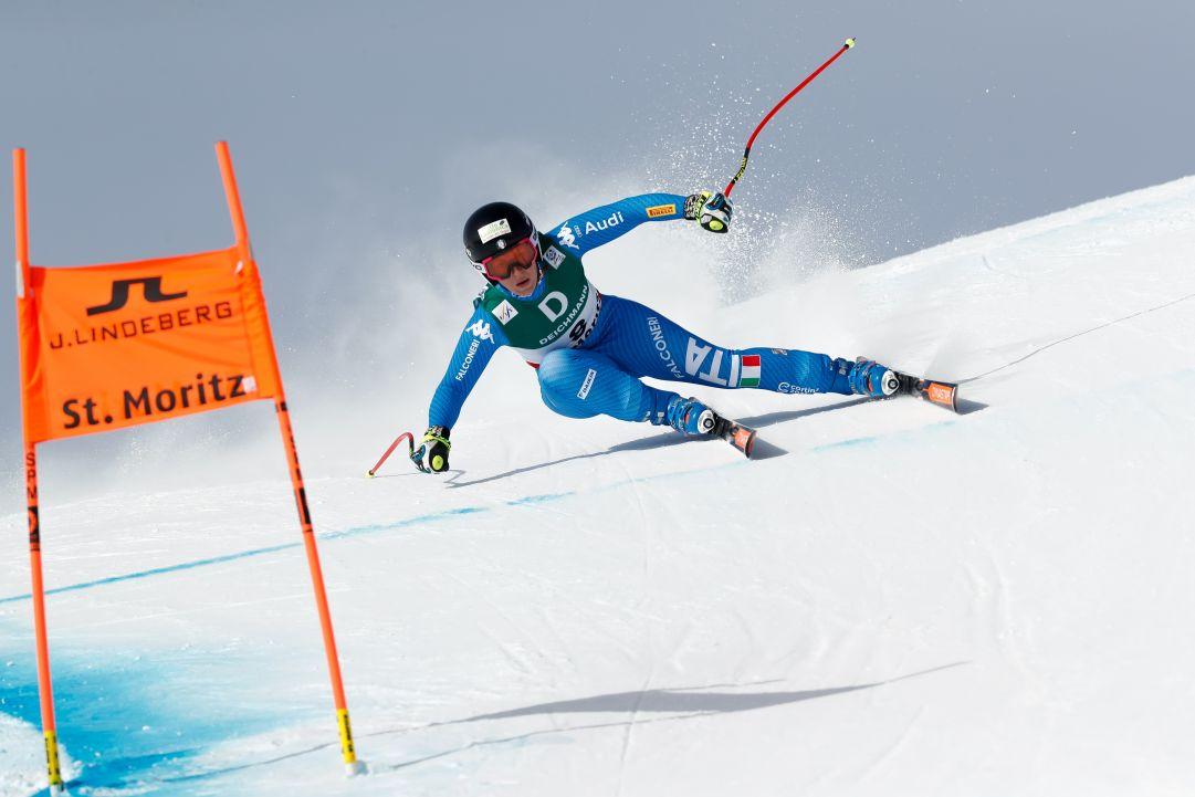 Elena Fanchini pensa solo al ritorno in pista: 'Ci credo ancora, sugli sci per il periodo natalizio'