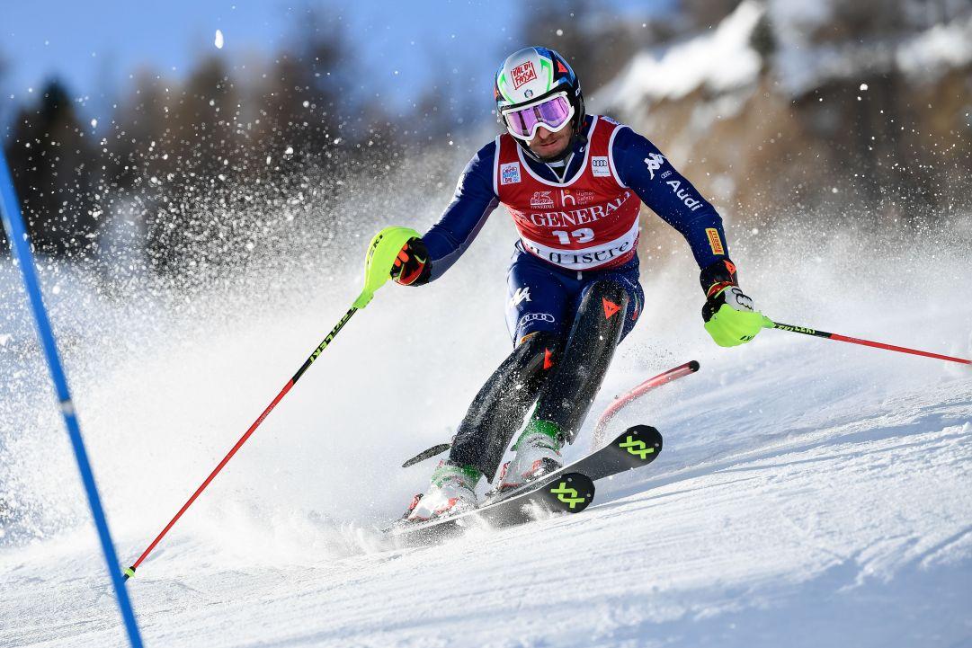LIVE da Pozza di Fassa: Gross guida gli azzurri nel terzo slalom di Coppa Europa, si comincia alle 14.30