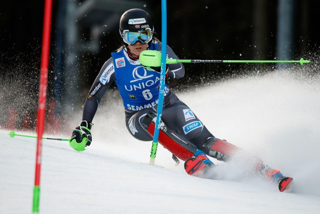 Il rientro di Nina Haver-Loeseth la notizia più importante per la Norvegia pronta ad affrontare gli slalom di Levi