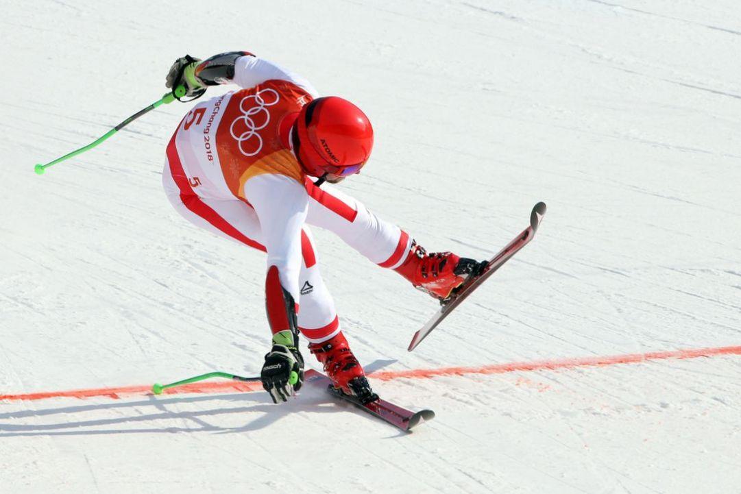 Marcel Hirscher ha tagliato l'ultimo traguardo, il ritiro è ufficiale: 'Lascio il mondo dello sci felice'