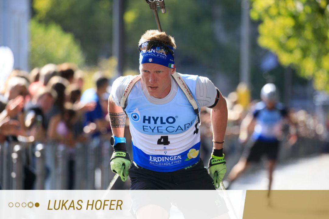 Le stelle azzurre rientrano dalla trasferta norvegese: Wierer, Vittozzi e Hofer pronti per il City Biathlon di Wiesbaden