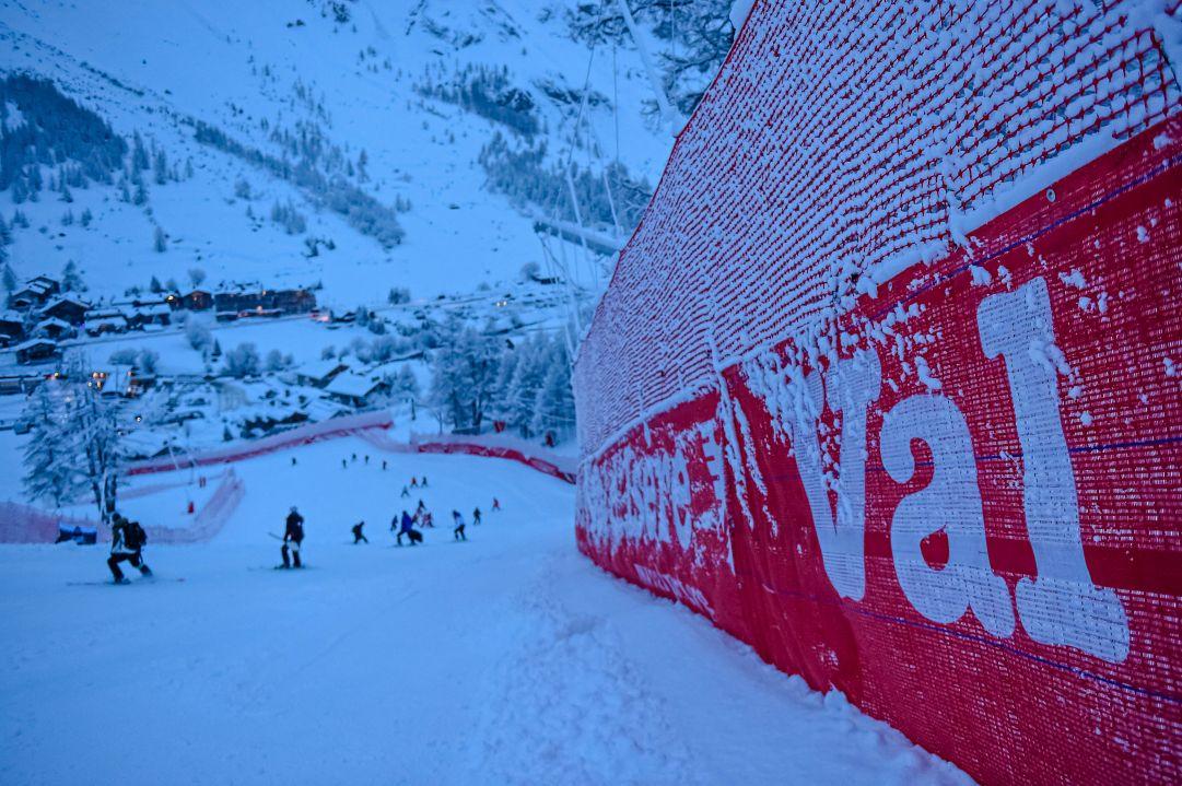 Piange anche Val d'Isère: discesa femminile cancellata, anche la combinata rischia grosso