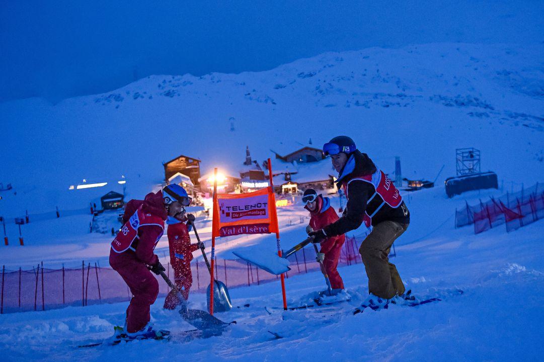 In Val d'Isère ci si riprova: domenica alle 11.00 la discesa femminile, ecco la nuova startlist