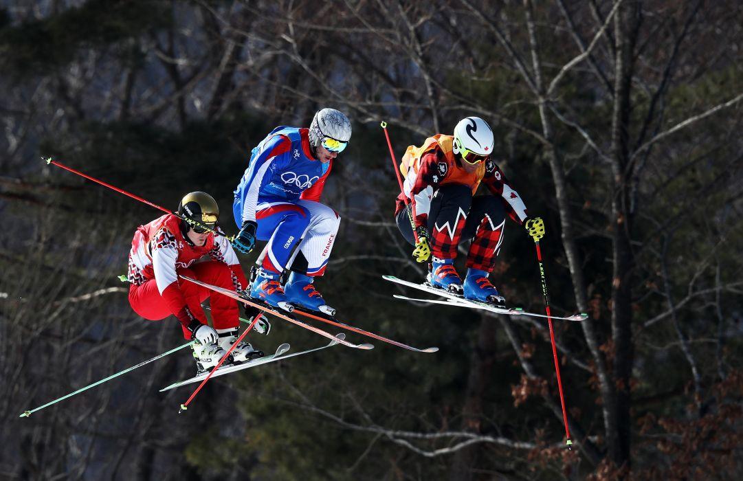 A Val Thorens via alla stagione dello skicross nel segno di Naeslund e Drury. Klotz fuori agli ottavi