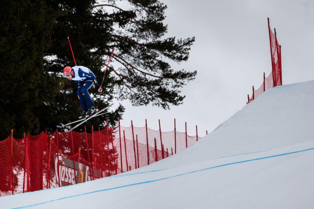 Si deve fermare pure lo skicross: niente gara-1 a San Candido causa il maltempo