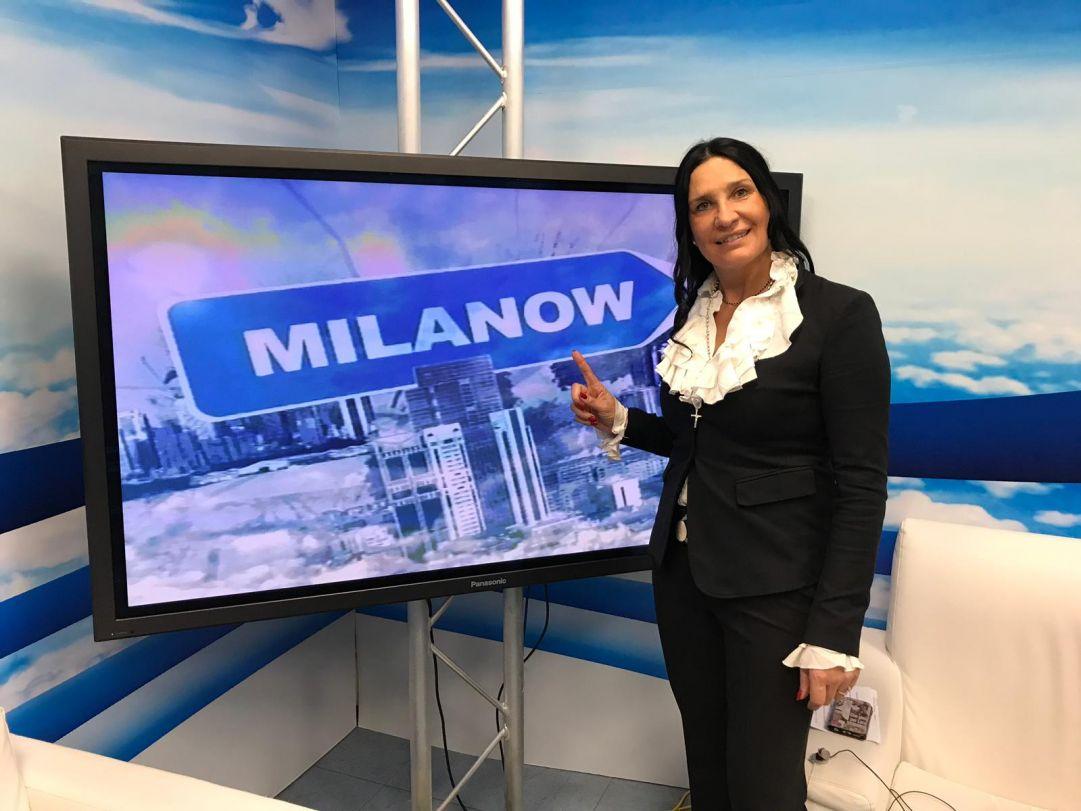 Lara Magoni e Antonio Rossi (Regione Lombardia) in coro: 'Ha vinto l'intero paese, ora si lavora duro'